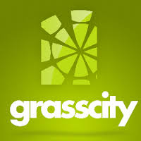 grass city forum logo