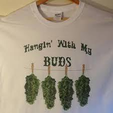 Marijuana Apparel