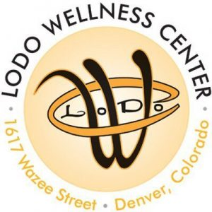 lodo wellness logo