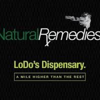 natural remedies logo