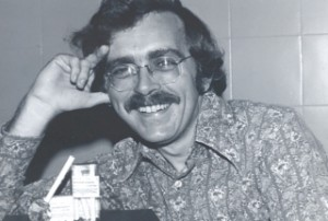 Robert Randall