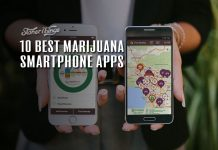 Best Marijuana Smartphone Apps