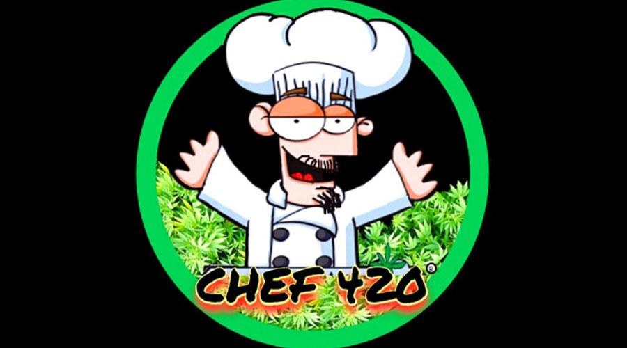 Chef420 Cannabis Smartphone App