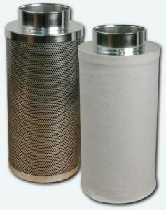 Marijuana Carbon Filter