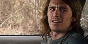 James Franco in The Pineapple Express