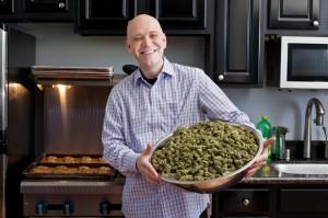 Marijuana Cook
