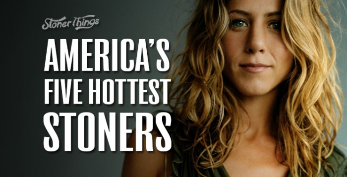 hottest-stoners