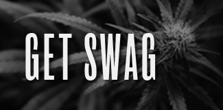 Get Stoner Things Swag