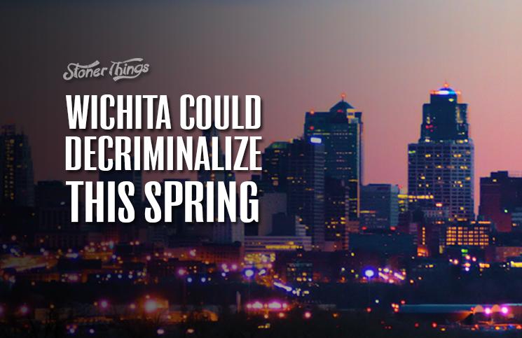 decriminalize wichita