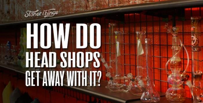 head-shops