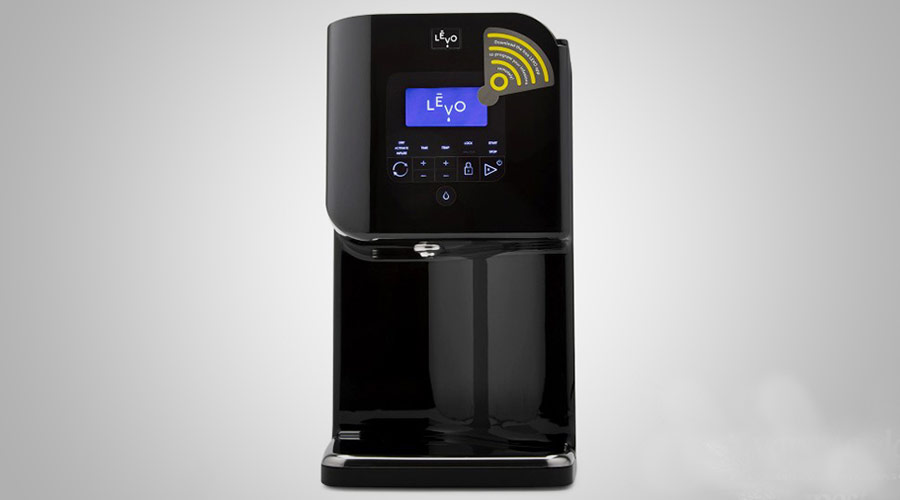 Levo II Herbal Oil and Butter Indusion Machine
