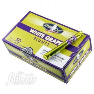 White Owl Dutch - best cigars to roll blunts
