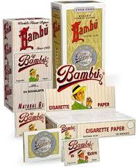 Best Cigars for Blunts - Bambu