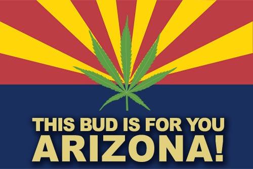 Weed Arizona