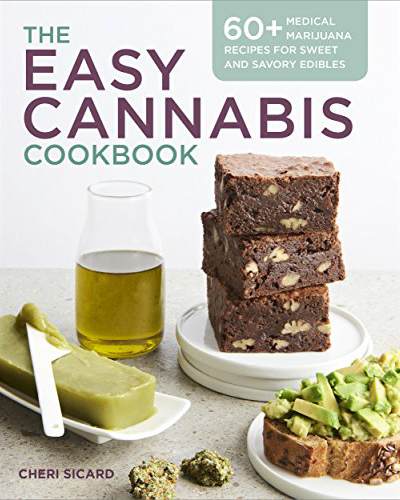 Easy Cannabis Cookbook