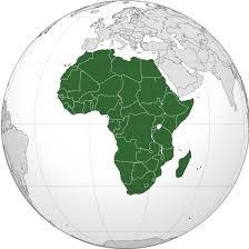 Green Africa