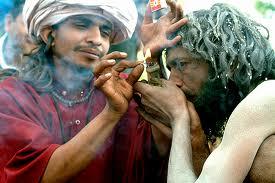 Indians Marijuana