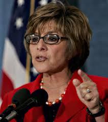 U.S. Sen. Barbara Boxer (D-Cal.)