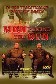 men behind