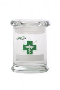 strain contain