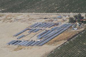 Tulare County California Grow Site