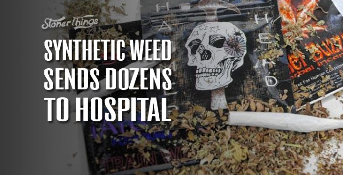 Synthetic-Weed
