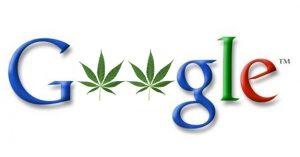 google marijuana