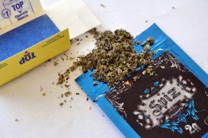spice synthetic marijuana