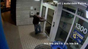 Flakka Arrest, Fort Lauderdale Florida