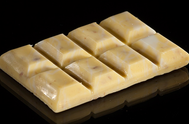 1st Place - 160 mg Banana Pudding Bar - Shum-Met(TM) Bars in collaboration with Foxtracts