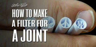How-to-Make-a-Filter-for-a-Joint