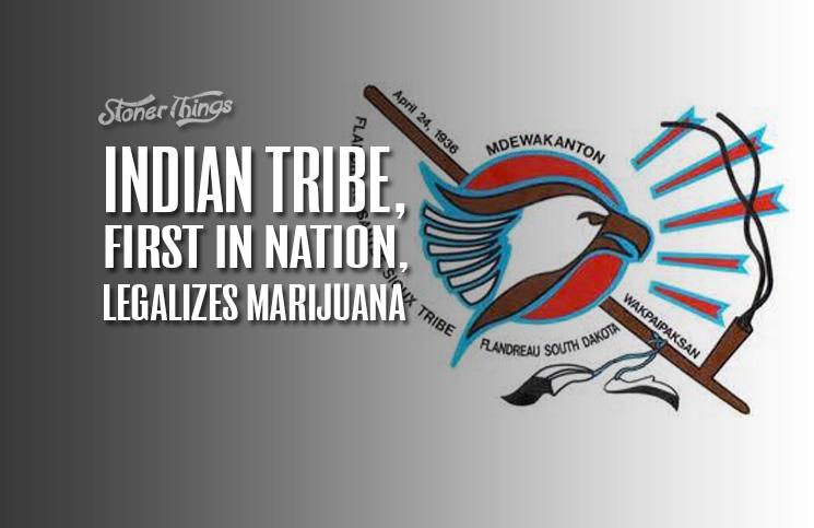 Indian casino marijuana
