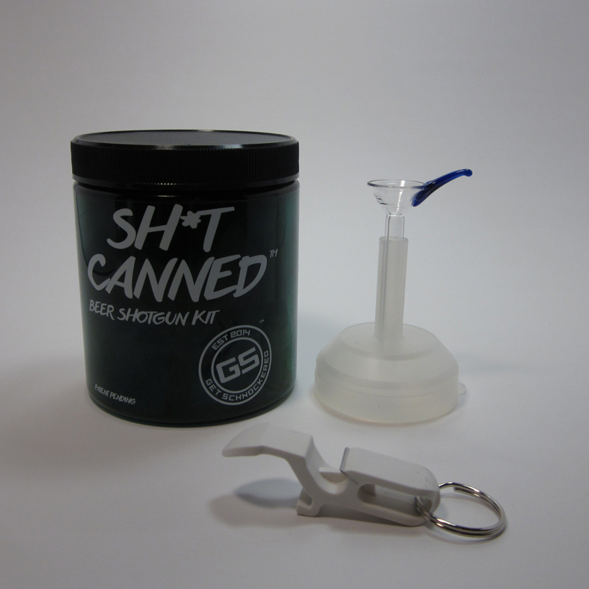Sh!t-Canned