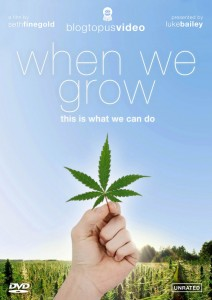 when we grow