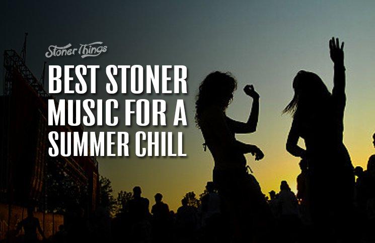 best stoner music