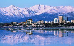 Anchorage Alaska