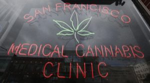 San Francisco Medical Marijuana Dispensary