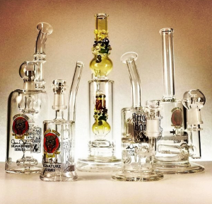 Jerome Baker Designs Rigs