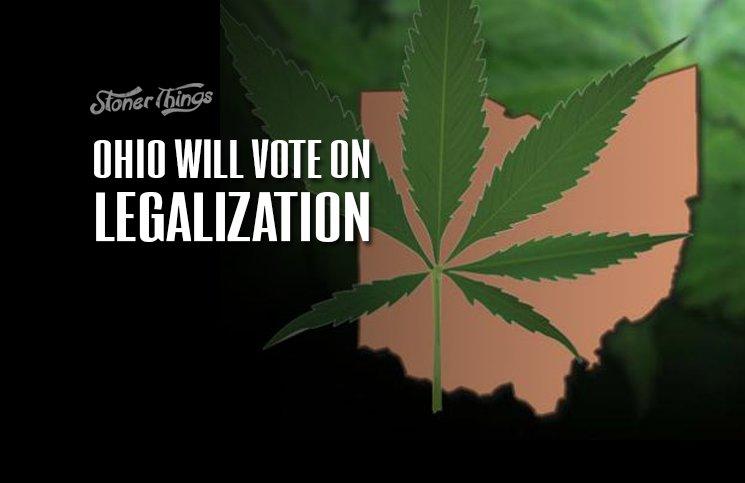 Ohio Legalization