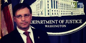 DEA Chief Chuck Rosenberg
