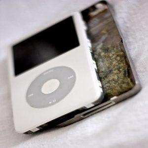 iPod Marijuana