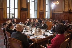 Pittsburgh City Council