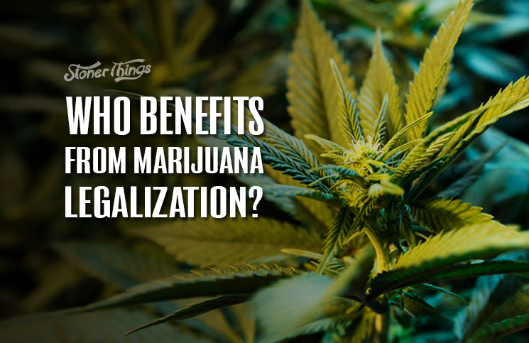the benefits of the legalization of marijuana Prescription drugs kill between about 100,000 people in the world each year, but marijuana, medical or not, has caused absolutely zero deaths weed, pot, ganja, or whatever you want to call it.