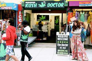 Medical Marijuana Doctors, Venice Beach, California