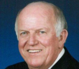 Winston County Alabama Sheriff Hobby Walker