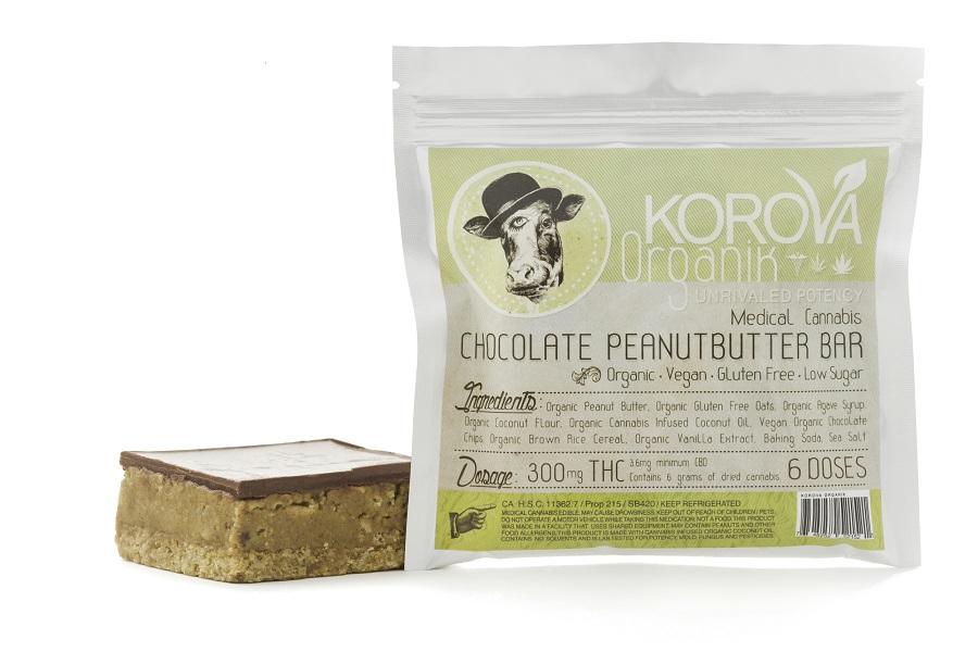 Korova Chocolate
