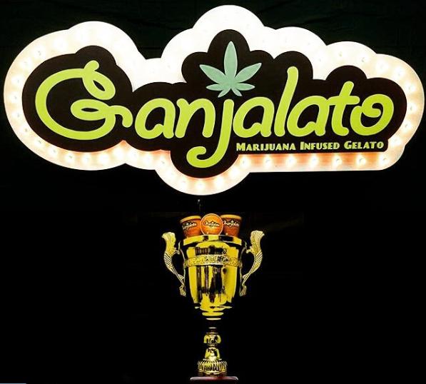 Ganjalato