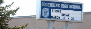 Columbine High School