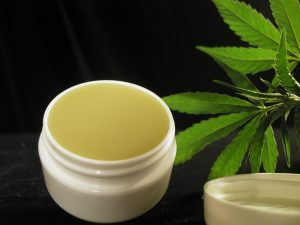 Marijuana Topical