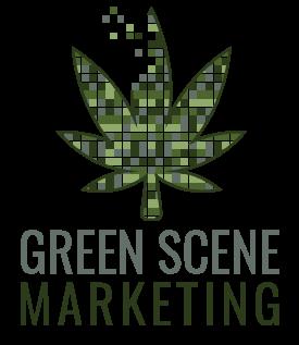 Marijuana marketing agency